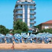 Hotel Europa **** Lido di Jesolo - egyénileg