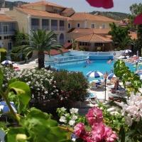 Hotel Diana Palace **** Argassi - Repülővel Pozsonyból