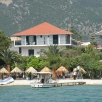 Hotel Delfini ** Nidri - Repülővel Pozsonyból