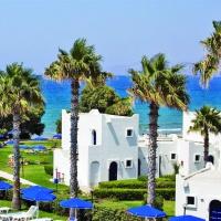 Hotel Aeolos Beach **** Lambi - Repülővel Pozsonyból