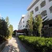 Hotel Petra Mare **** Ierapetra - Repülővel