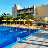 Hotel Tylissos Beach **** Ierapetra