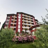 Hotel Roza *** Portorož