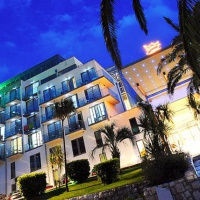 Hotel Queen Of Montenegro **** Budva