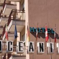Hotel Oceanic *** Lido di Jesolo - egyénileg
