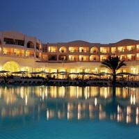 Hotel El Mouradi Gammarth ***** Gammarth