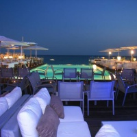 The Sindbad Hotel *****Hammamet