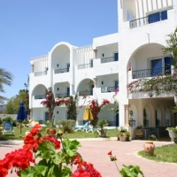 Hotel Nesrine **** Hammamet