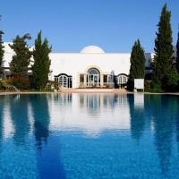 Hotel Vincci Flora Park **** Hammamet