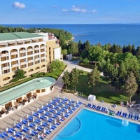 Hotel Sol Nessebar Mare/Bay **** Neszebar - Repülővel