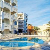 Hotel Dreams Beach *** Sousse