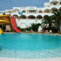 Hotel Delphine El Habib **** Monastir