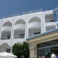 Hotel Golf Residence **** Port El Kantaoui