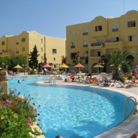 Hotel Bravo Garden **** Hammamet