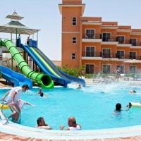 Hotel Three Corners Sunny Beach ***** Hurghada