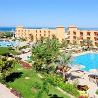 Hotel Three Corners Sunny Beach **** Hurghada