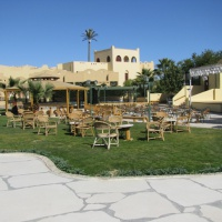 Hotel Three Corners Rihana Inn ****+ Hurghada