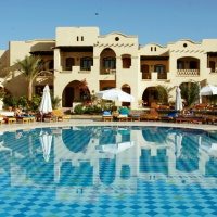 Hotel Three Corners Rihana Resort ****+ Hurghada