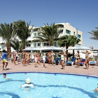 Hotel Triton Empire Beach ***+ Hurghada