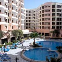 Hotel Triton Empire *** Hurghada