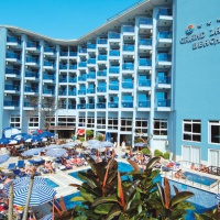 Hotel Grand Zaman Beach **** Alanya