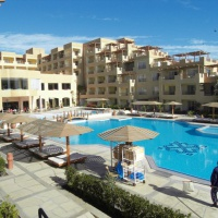 Hotel Imperial Shams Abu Soma ***** Hurghada