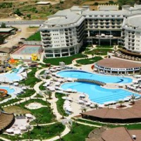 Hotel Mukarnas SPA Resort ***** Alanya