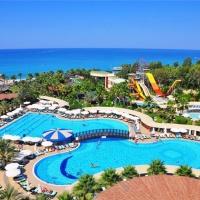 Hotel Mukarnas SPA Resort ***** Alanya