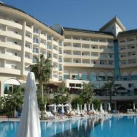 Hotel Saphir Resort ***** Alanya