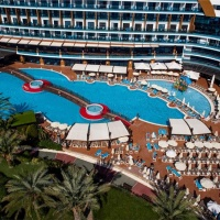 Hotel Granada Luxury Resort & Spa ***** Alanya