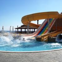 Hotel Caribbean World Soma Bay ***** Hurghada