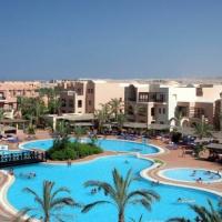Hotel Jaz Makadi Saraya Resort ***** Hurghada