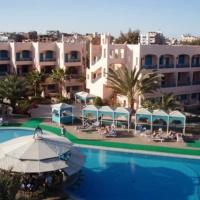 Hotel Le Pacha *** Hurghada