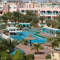 Hotel Le Pacha **** Hurghada