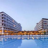 Hotel Eftalia Aqua Resort **** Alanya