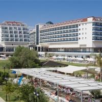 Hotel Kahya Resort Aqua & Spa ***** Alanya