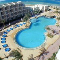 Hotel Sea Star Beau Rivage **** Hurghada