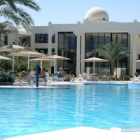 Jaz Casa Del Mar Beach **** Hurghada