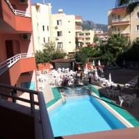 Hotel Acar *** Alanya