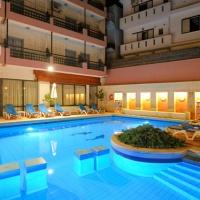 Hotel Agrabella *** Hersonissos