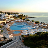 Hotel Creta Maris Beach Resort **** Hersonissos