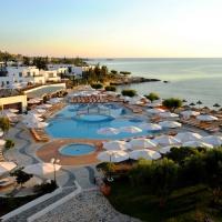 Hotel Creta Maris Beach Resort **** Kréta, Hersonissos