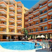 Hotel Kleopatra Fatih *** Alanya
