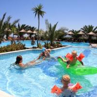 Hotel Mediterraneo **** Hersonissos