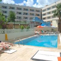 Hotel Pekcan *** Alanya