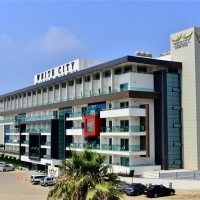 Hotel White City Resort ***** Alanya
