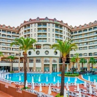 Kirman Hotels Leodikya Resort ***** Alanya