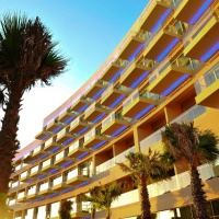 Hotel Rixos The Palm Jumeirah ***** Dubai (közvetlen Wizzair járattal Budapestről)