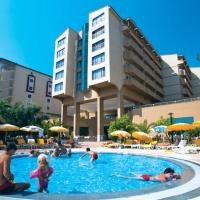 Hotel Stella Beach ***** Alanya