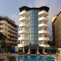 Hotel Elysee Beach **** Alanya